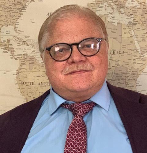 Dr. Max Haque, MD, TMS Ohio